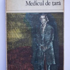 Honore de Balzac - Medicul de tara