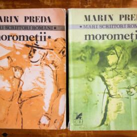 Marin Preda - Morometii (2 vol.)