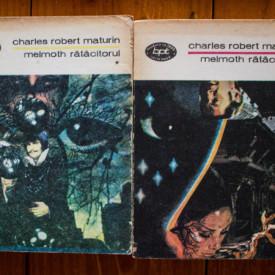 Charles Robert Maturin - Melmoth Ratacitorul (2 vol.)