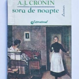 A. J. Cronin - Sora de noapte