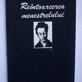 Al. Caprariu - Reintoarcerea menestrelului