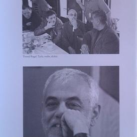 Album Scriitori pe Calea Regala - Fotograme & Jurnal. 2008 (editie hardcover)
