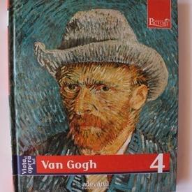 Album - Viata si opera lui Van Gogh (editie hardcover)