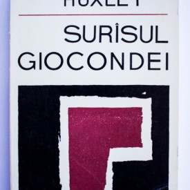 Aldoux Huxley - Surasul Giocondei