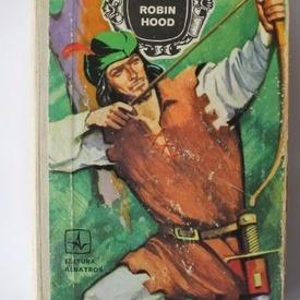 Alexandre Dumas - Robin Hood (editie hardcover)