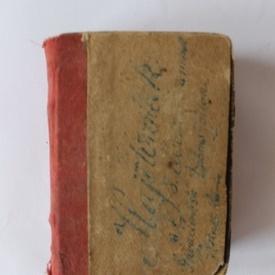Ambrus Zoltan - Hajotorottek. Nyolc elbeszeles (editie hardcover)
