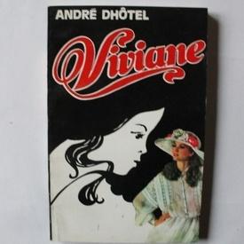 Andre Dhotel - Viviane