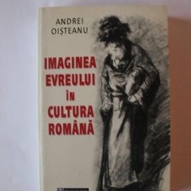 Andrei Oisteanu - Imaginea evreului in cultura romana