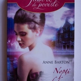 Anne Barton - Nopti scandaloase