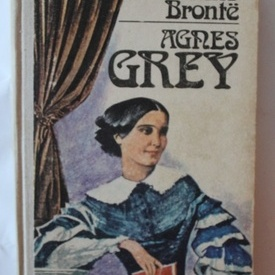 Anne Bronte - Agnes Grey (editie hardcover)