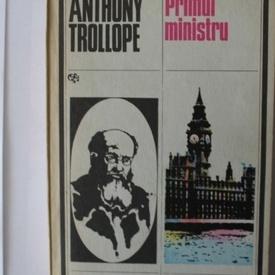 Anthony Trollope - Primul ministru