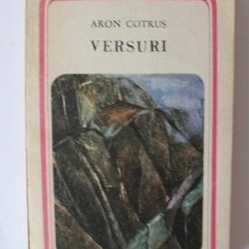 Aron Cotrus - Versuri
