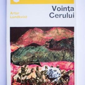 Arthur Lundkvist - Vointa Cerului