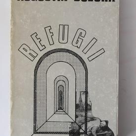 Augustin Buzura - Refugii