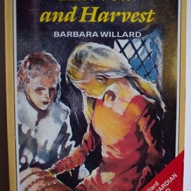 Barbara Willard - Harrow and harvest