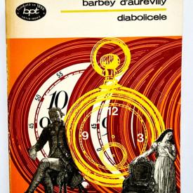 Barbey D`Aurevilly - Diabolicele (povestiri)