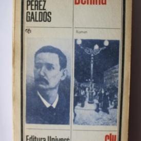 Benito Perez Galdos - Benina