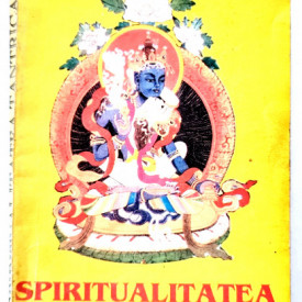 Bhagwan Shree Rajneesh - Spiritualitatea tantrica