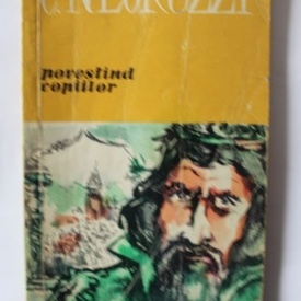 C. Negruzzi - Povestind copiilor