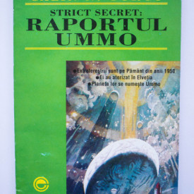 Calin N. Turcu - Strict secret: raportul Ummo