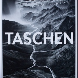 Catalog Taschen - Frontlist and Top Titles (format mare)