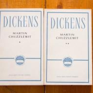 Charles Dickens - Martin Chuzzlewit (2 vol.)