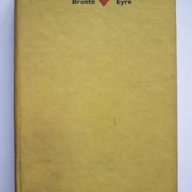 Charlotte Bronte - Jane Eyre (editie hardcover)