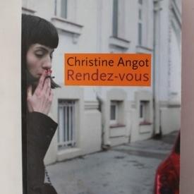 Christine Angot - Rendez-vous