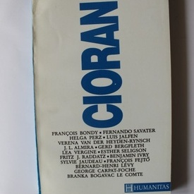 Colectiv autori - Convorbiri cu Cioran