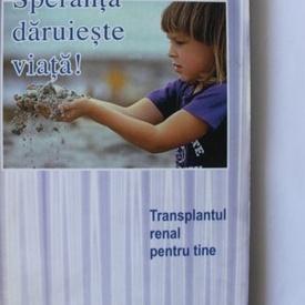 Colectiv autori - Transplantul renal pentru tine