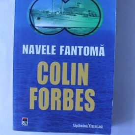 Colin Forbes - Navele fantoma