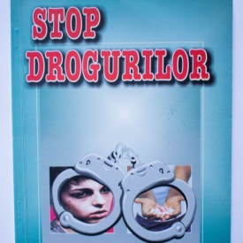 Conf. univ. dr. Florin Sandu - Stop drogurilor