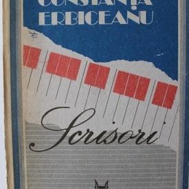 Constanta Erbiceanu - Scrisori