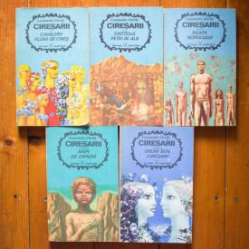 Constantin Chirita - Ciresarii (5 vol.)