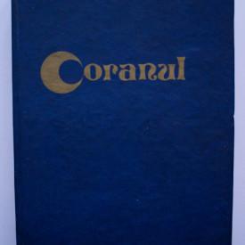 Coranul (editie hardcover)