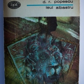 D. R. Popescu - Leul albastru