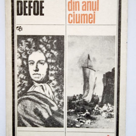 Daniel Defoe - Jurnal din anul ciumei