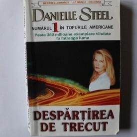 Danielle Steel - Despartirea de trecut