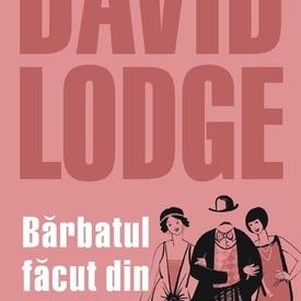 David Lodge - Barbatul facut din bucati