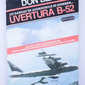 Don Bendell - Uvertura B-52