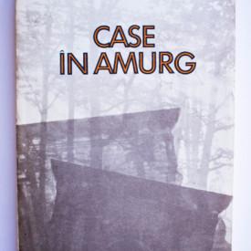 Eduard von Keyserling - Case in amurg