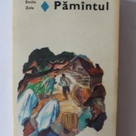 Emile Zola - Pamantul