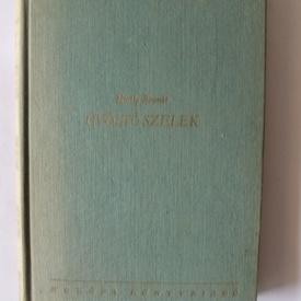 Emily Bronte - Uvolto szelek (editie hardcover)
