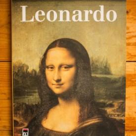 Enrica Crispino - Leonardo