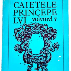 Eugen Barbu - Caietele princepelui VII