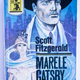 F. Scott Fitzgerald - Marele Gatsby