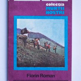 Florin Roman - Muntii Vrancei (colectia Muntii nostri)