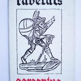 Francois Rabelais - Gargantua (editie hardcover)