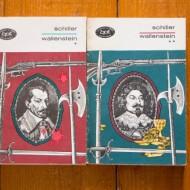 Friedrich Schiller - Wallenstein (2 vol.)