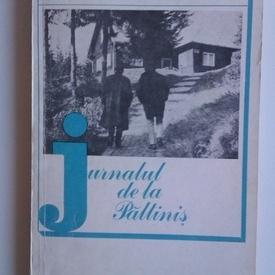 Gabriel Liiceanu - Jurnalul de la Paltinis (editie princeps)